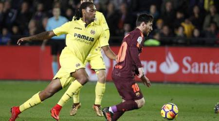 Villarreal's Ruben Semedo charged with attempted murder, robbery: Court