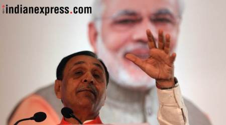 Will make tribal areas free of hand pumps in five years: Gujarat Chief Minister Vijay Rupani