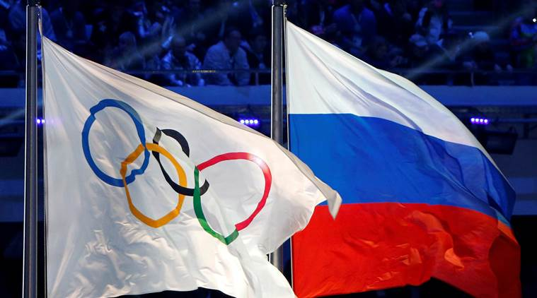 International Olympic Committee rejects Russians cleared by Swiss-based sports tribunal