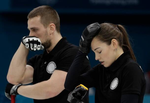 Winter Olympics 2018: Best moments of Day 3 from PyeongChang Games