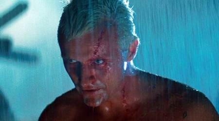 Rutger Hauer on Blade Runner 2049: It looks great but I struggle to see why that film wasnecessary