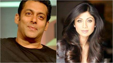 Casteist slur case: Rajasthan HC stays FIR against Salman Khan, Shilpa Shetty