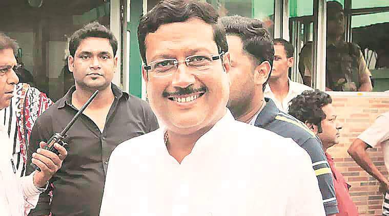 Sabyasachi Dutta