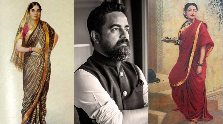 Sabyasachi, sabyasachi designer, sabyasachi sari controversy, sabyasachi on women who cannot wear a sari, indian express, indian express news