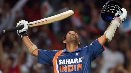 This day, that year: Sachin Tendulkar became first player to score double century in ODIs, watch video