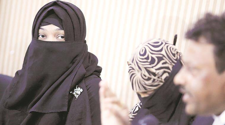 J&K police set Pune woman free