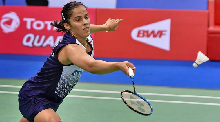 Sindhu reaches semis; Praneeth, Kashyap bow out