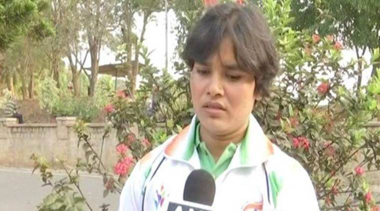 Sakina Khatun, Sakina Khatun news, Sakina Khatun updates, Commonwealth Games Federation, Commonwealth Games 2018, sports news, Indian Express