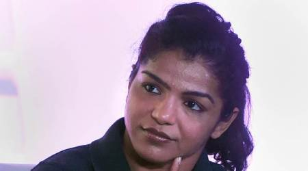 Sakshi Malik, Sakshi Malik India, India Sakshi Malik, Sakshi Malik news, Sakshi Malik updates, Commonwealth Games, Asian Games, sports news, Indian Express