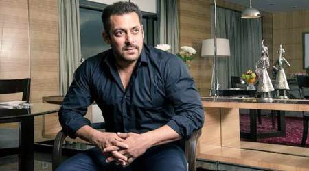 Rajasthan High Court stays FIR against Bollywood actor Salman Khan