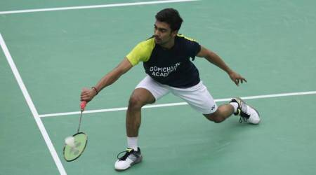 Sameer Verma enters semifinals of Orleans Open