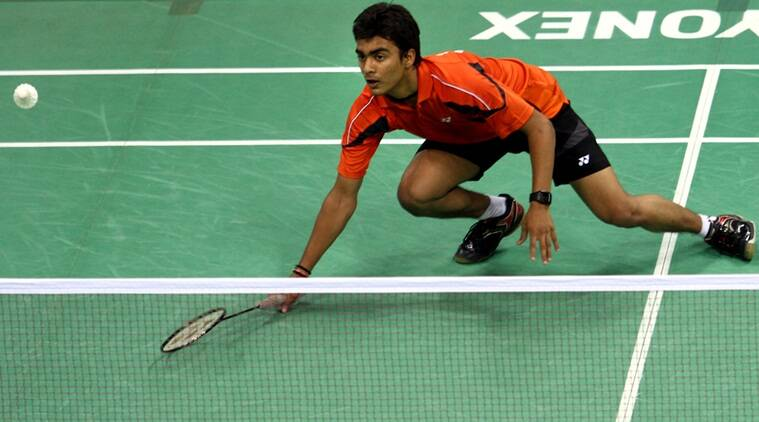 Sameer Verma, Sameer Verma India, India Sameer Verma, Sameer Verma news, Sameer Verma updates, Sameer Verma titles, sports news, badminton, Indian Express