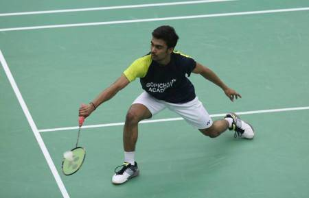 B Sai Praneeth, Sameer Verma  enter quarterfinals of Australian Open