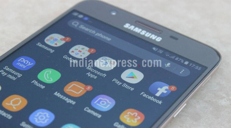 Samsung Galaxy On7 Prime, Samsung, Samsung Galaxy On7 Prime review, Galaxy On7 Prime specifications, Galaxy On7 Prime price in India, Galaxy On7 Prime features, Galaxy On7 Prime price