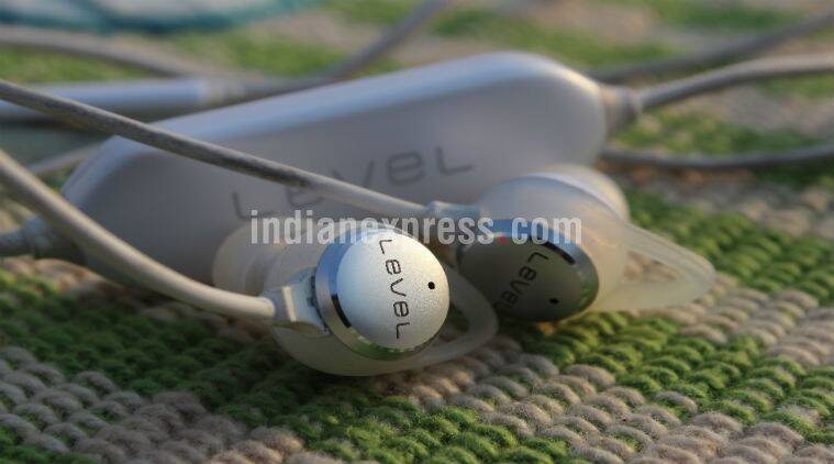 Samsung Level In ANS, Samsung Level In ANC review, Samsung in ear headphones, Samsung Level In ANC price in India, Samsung Level In ANC sale, Samsung Level In ANC features, Samsung Level In ANC specifications, Samsung headphones, budget headphones
