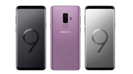 Samsung Galaxy S9+ scores for GeekBench leaked, show 6GB RAM