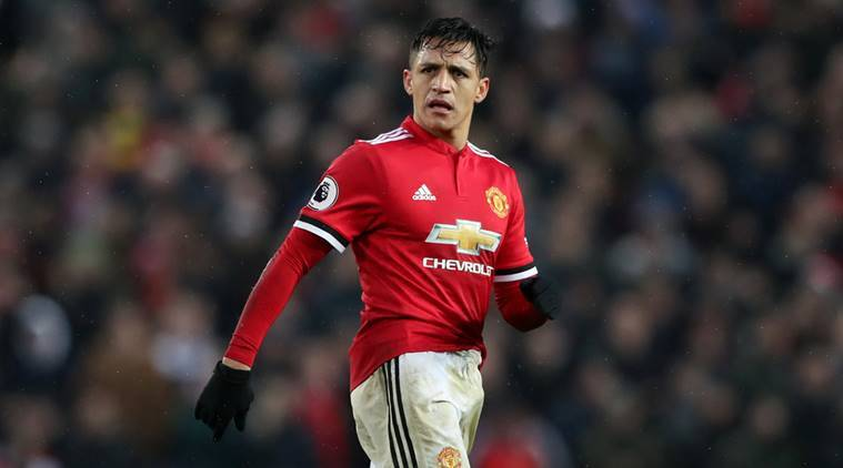 Alexis Sanchez has been awarded jail term for 16 months