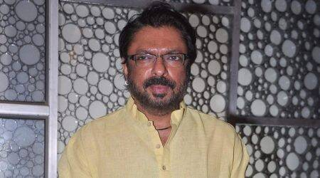 Sanjay Leela Bhansali: Don't think Padmaavat is the end of protests, it is just thebeginning