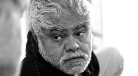 Sanjay Mishra talks about his films and career
