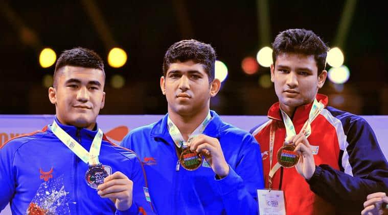 india open, india open boxing, boxing india, india boxing, sanjeet, sanjeet boxing, sports news, boxing news,