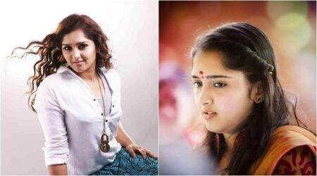 sanusha santosh molested
