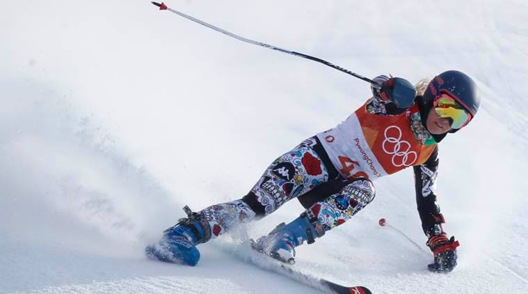 Winter Olympics 2018, Winter Olympics 2018 news, Winter Olympics 2018 updates, Winter Olympics 2018 schedule, sports news, Indian Express