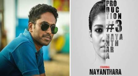 Nayanthara's next to be directed by Maa fame KM Sarjun