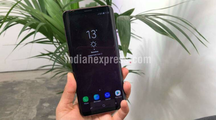 MWC 2018, Samsung Galaxy S9 launch, Samsung Galaxy S9 Plus launch, Samsung Galaxy S9 price, Samsung Galaxy S9 Plus price, Samsung Galaxy S9 specifications, Samsung Galaxy S9 Plus specifications, Samsung desktop series