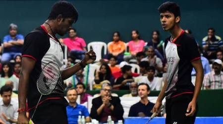 India has a long way to go in doubles, says coach Kim TanHer