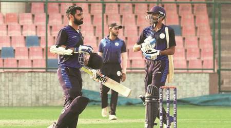Vijay Hazare Trophy 2018: Calm Arpit Vasavada takes Saurashtra past finish line