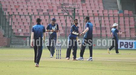 Vijay Hazare Trophy 2018: Despite few hiccups, Saurashtra move to semis