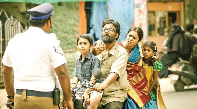 Savarakathi movie review