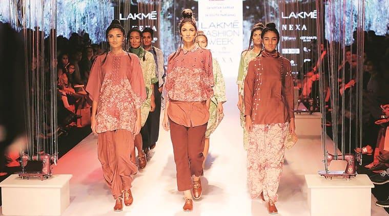 Lakme Fashion Week Summer/Resort 2018: The fabric of life