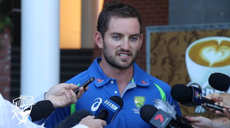 chadd sayers of australia