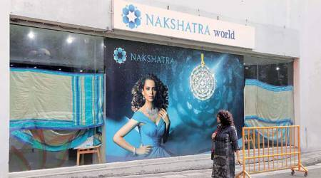 Gitanjali Jewellers: Franchisee files 'cheating' case against Mehul Choksi