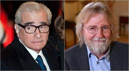 Martin Scorsese and Michael Hirst team up for a TV series on ancient Romans