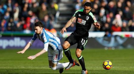 Huddersfield City can pull off Manchester United upset: Scott Malone