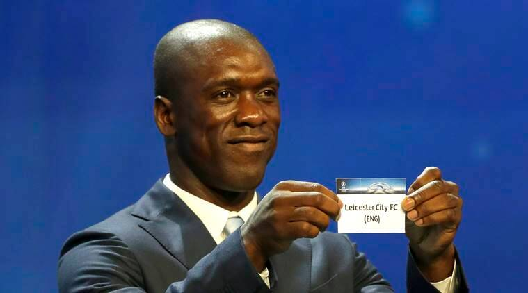 Clarence Seedorf appointed Deportivo La Coruna coach