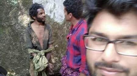 Kerala selfie incident, tribal beaten to death, Kerala tribal beaten to death, tribal beaten, kerala violence, Kerala lynching, Kerala news, Indian Express