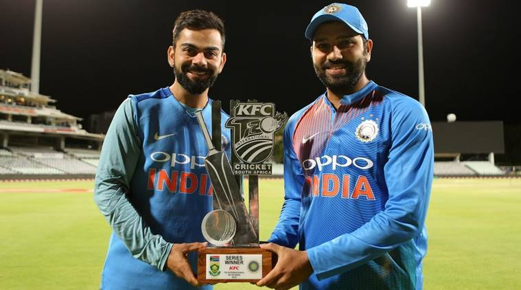 India claim T20I series against South Africa, end tour on a high