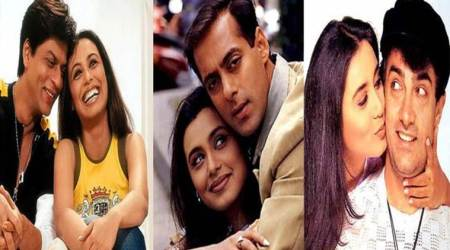 When Rani Mukerji revealed secrets of Shah Rukh, Aamir and Salman on Dadagiri Unlimited