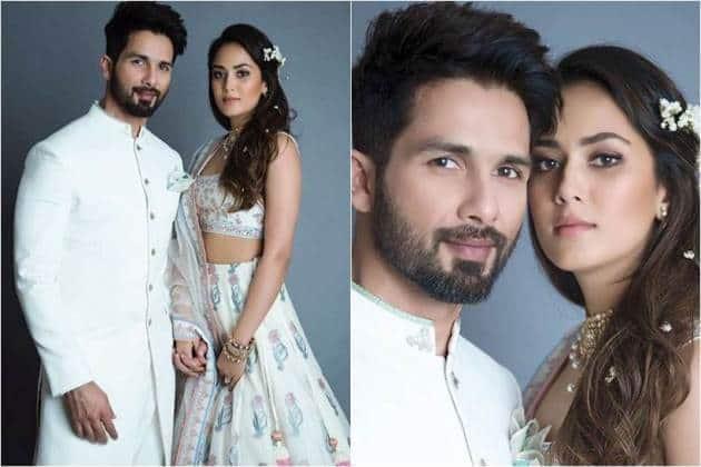 mira rajpu and shahid kapoor couple goals