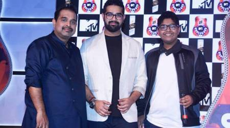 Shankar Mahadevan: My sons are my source to learn the new trends ofmusic
