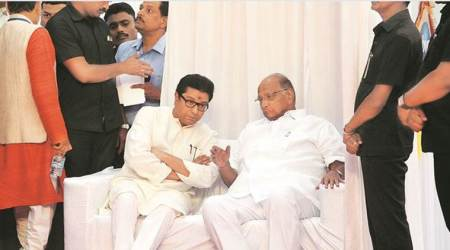 Sharad Pawar takes on Narendra Modi for personal attacks on Nehru-Gandhi family