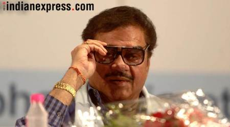 Won't question BJP's wisdom if it wants  me out, says Shatrughan Sinha