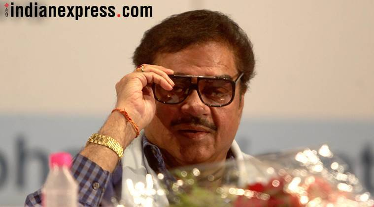 Let a new, better leadership take over: Shatrughan Sinha to PM Modi
