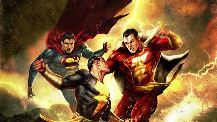 Warner Bros.'s SHAZAM Synopsis & Full Cast List Revealed