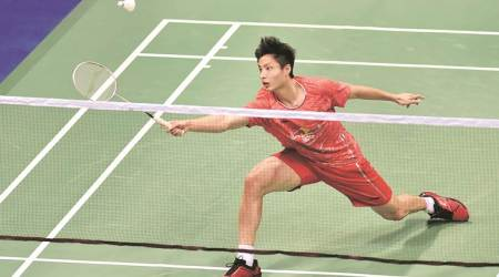 Badminton Asia Team Championship: Chinese challenge awaits India