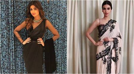 Shilpa Shetty Kundra or Diana Penty: Who wore the sari better?