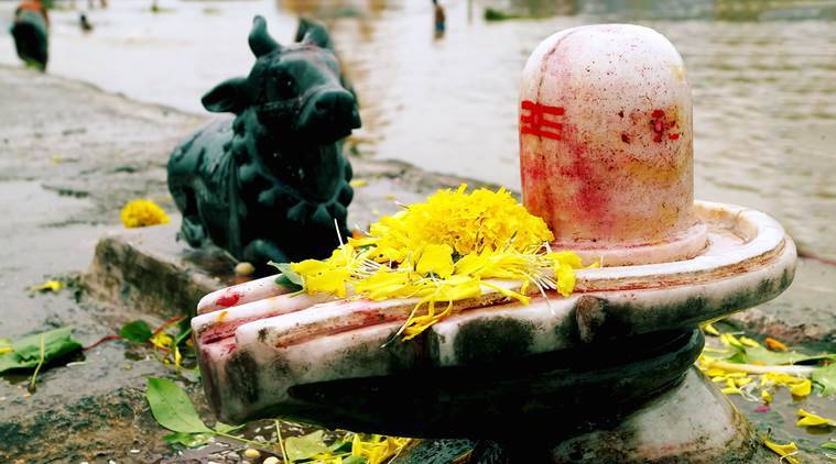 Image result for shiv pooja